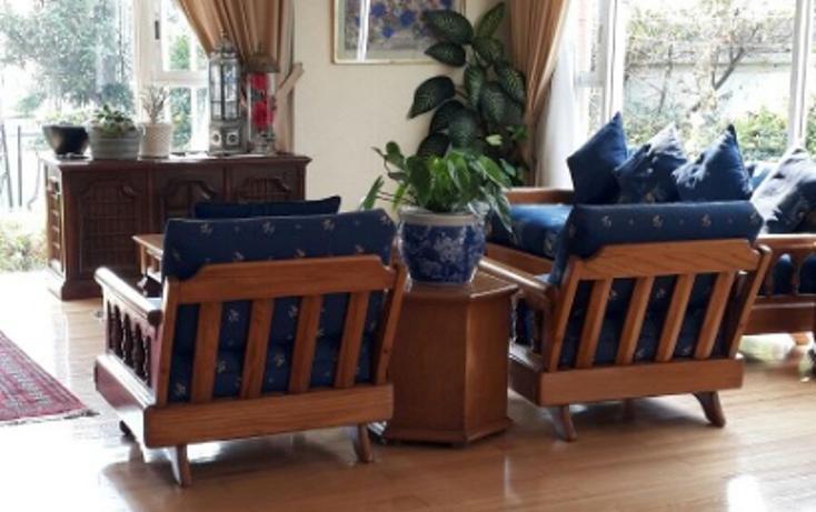 Foto de casa en venta en  , lomas de tecamachalco sección cumbres, huixquilucan, méxico, 1579802 No. 01