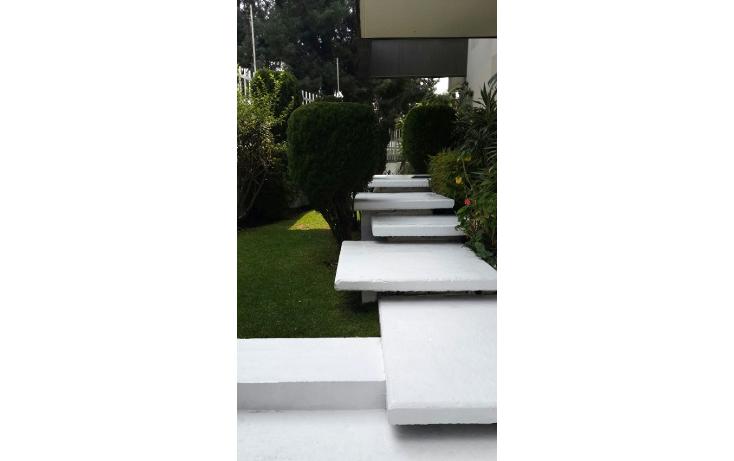 Foto de casa en venta en  , lomas de tecamachalco sección cumbres, huixquilucan, méxico, 1579802 No. 02