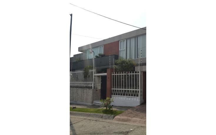 Foto de casa en venta en  , lomas de tecamachalco sección cumbres, huixquilucan, méxico, 1579802 No. 03