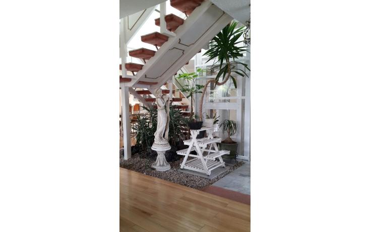 Foto de casa en venta en  , lomas de tecamachalco sección cumbres, huixquilucan, méxico, 1579802 No. 11
