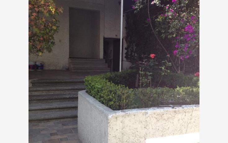 Foto de casa en venta en  , lomas de tecamachalco sección cumbres, huixquilucan, méxico, 1609860 No. 05