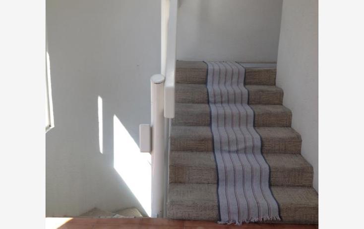 Foto de casa en venta en  , lomas de tecamachalco sección cumbres, huixquilucan, méxico, 1609860 No. 06