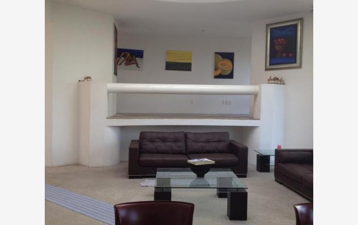 Foto de casa en venta en  , lomas de tecamachalco sección cumbres, huixquilucan, méxico, 1609860 No. 10