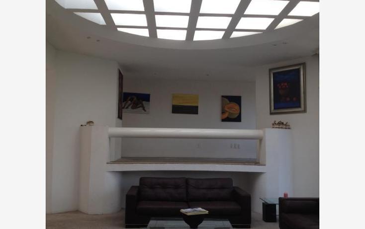 Foto de casa en venta en  , lomas de tecamachalco sección cumbres, huixquilucan, méxico, 1609860 No. 14
