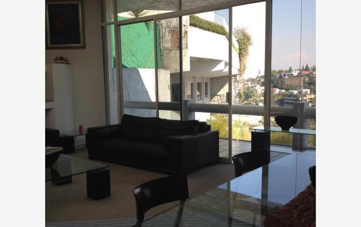 Foto de casa en venta en  , lomas de tecamachalco sección cumbres, huixquilucan, méxico, 1609860 No. 18