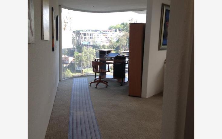 Foto de casa en venta en  , lomas de tecamachalco sección cumbres, huixquilucan, méxico, 1609860 No. 19