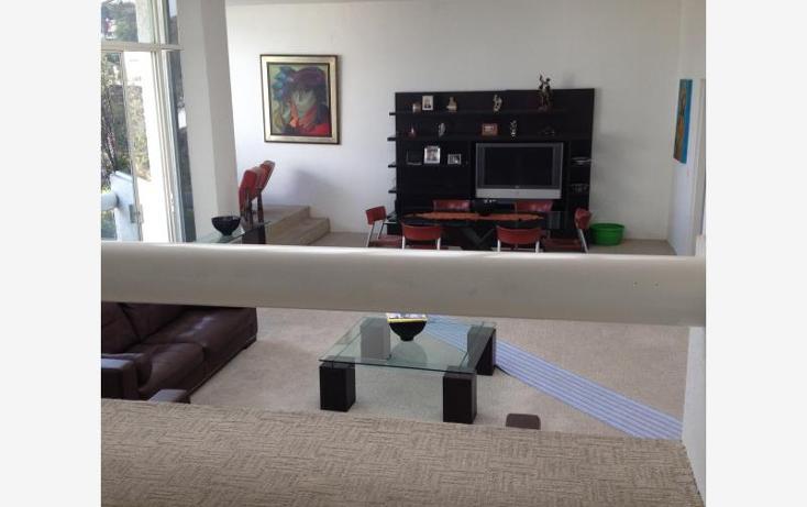 Foto de casa en venta en  , lomas de tecamachalco sección cumbres, huixquilucan, méxico, 1609860 No. 20
