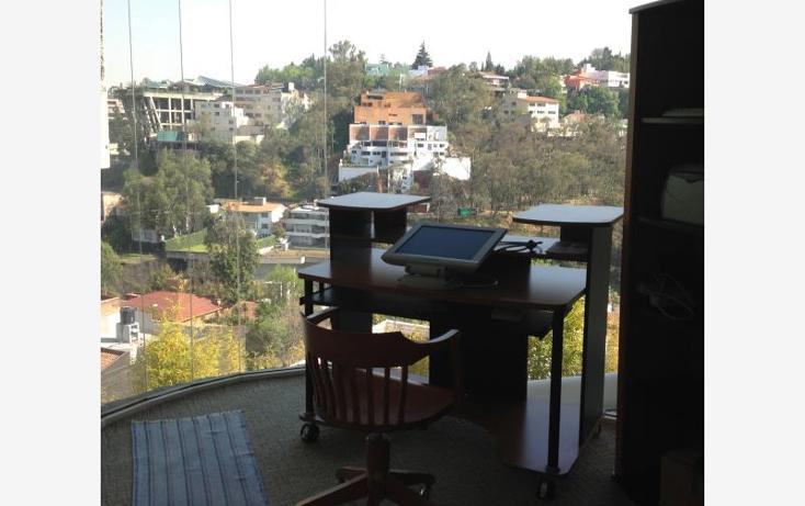 Foto de casa en venta en  , lomas de tecamachalco sección cumbres, huixquilucan, méxico, 1609860 No. 21