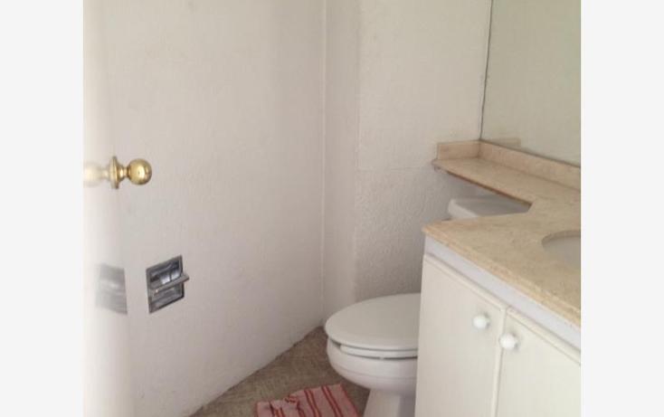 Foto de casa en venta en  , lomas de tecamachalco sección cumbres, huixquilucan, méxico, 1609860 No. 22