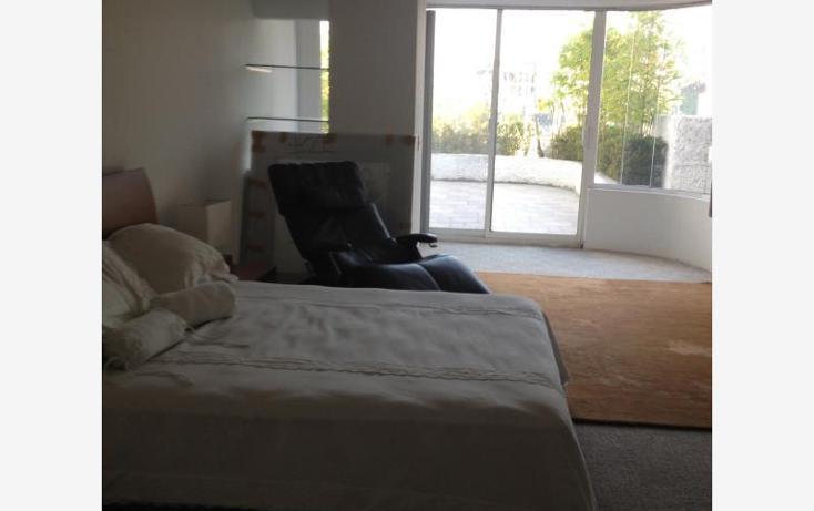 Foto de casa en venta en  , lomas de tecamachalco sección cumbres, huixquilucan, méxico, 1609860 No. 36