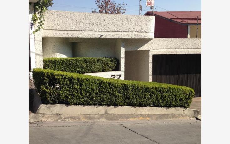 Foto de casa en venta en  , lomas de tecamachalco sección cumbres, huixquilucan, méxico, 1609860 No. 56