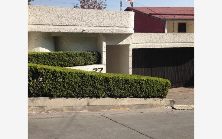 Foto de casa en venta en  , lomas de tecamachalco sección cumbres, huixquilucan, méxico, 1609860 No. 57