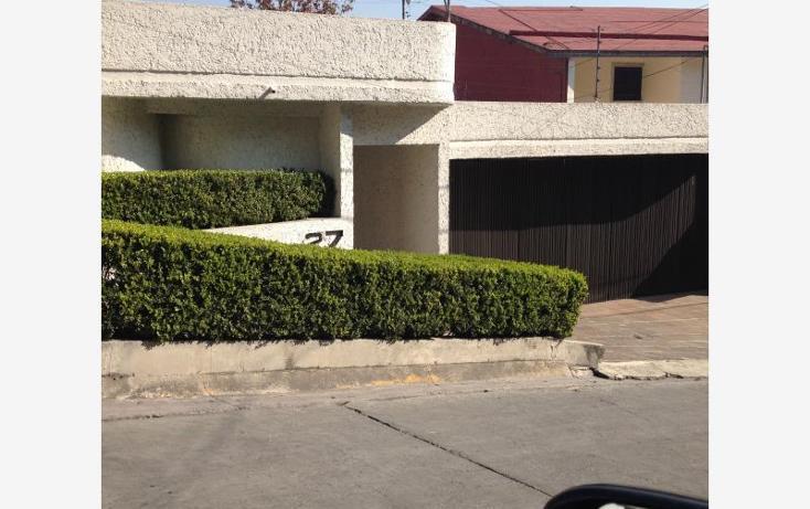 Foto de casa en venta en  , lomas de tecamachalco sección cumbres, huixquilucan, méxico, 1609860 No. 58
