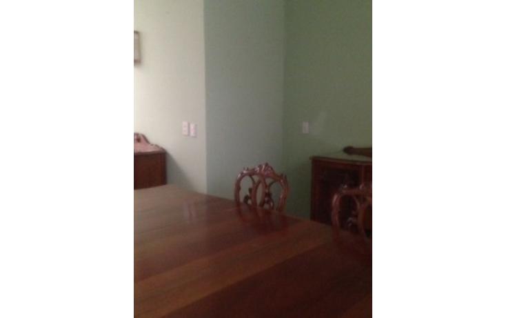 Foto de casa en venta en  , lomas de tecamachalco sección cumbres, huixquilucan, méxico, 1636560 No. 06