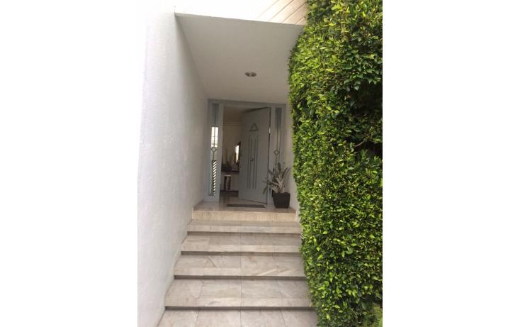 Foto de casa en venta en  , lomas de tecamachalco sección cumbres, huixquilucan, méxico, 1700300 No. 01