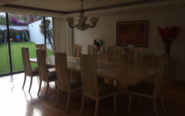 Foto de casa en venta en  , lomas de tecamachalco sección cumbres, huixquilucan, méxico, 1700300 No. 02