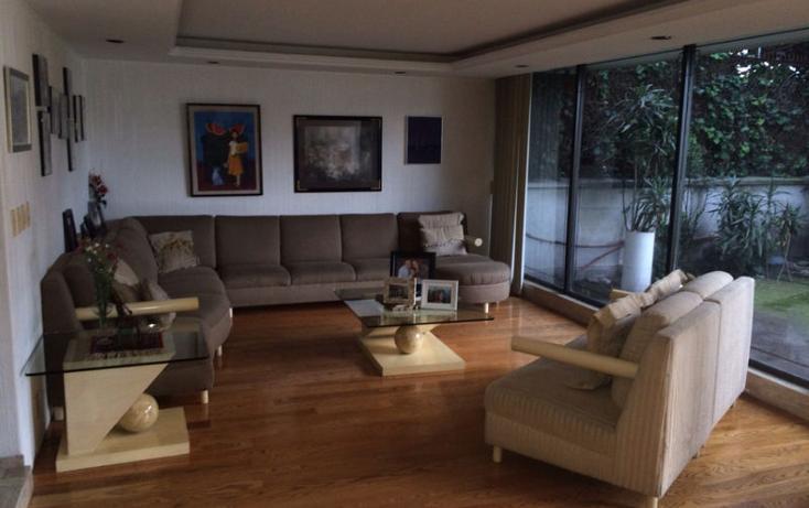 Foto de casa en venta en  , lomas de tecamachalco sección cumbres, huixquilucan, méxico, 1700300 No. 03