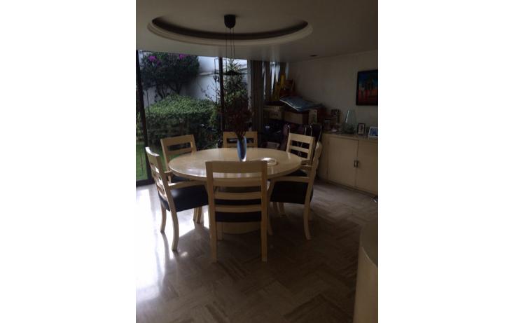 Foto de casa en venta en  , lomas de tecamachalco sección cumbres, huixquilucan, méxico, 1700300 No. 05