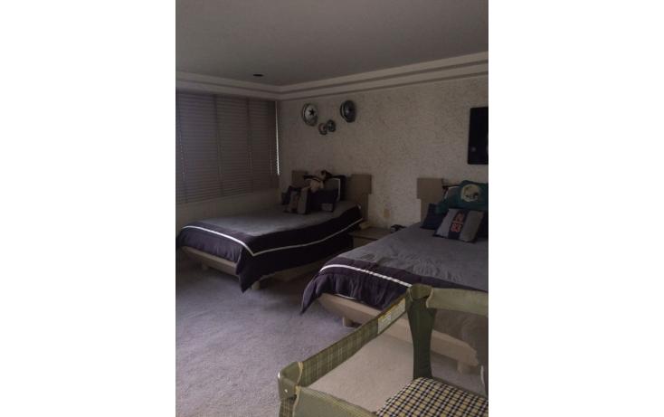 Foto de casa en venta en  , lomas de tecamachalco sección cumbres, huixquilucan, méxico, 1700300 No. 09