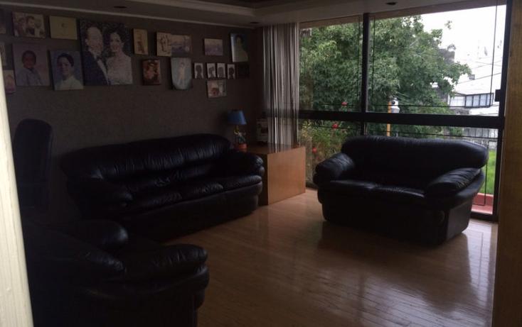 Foto de casa en venta en  , lomas de tecamachalco sección cumbres, huixquilucan, méxico, 1700300 No. 10
