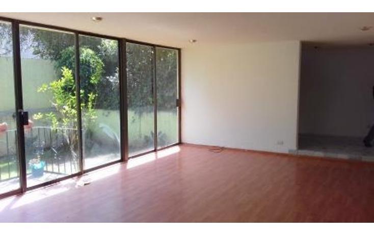 Foto de casa en venta en  , lomas de tecamachalco sección cumbres, huixquilucan, méxico, 1731896 No. 01