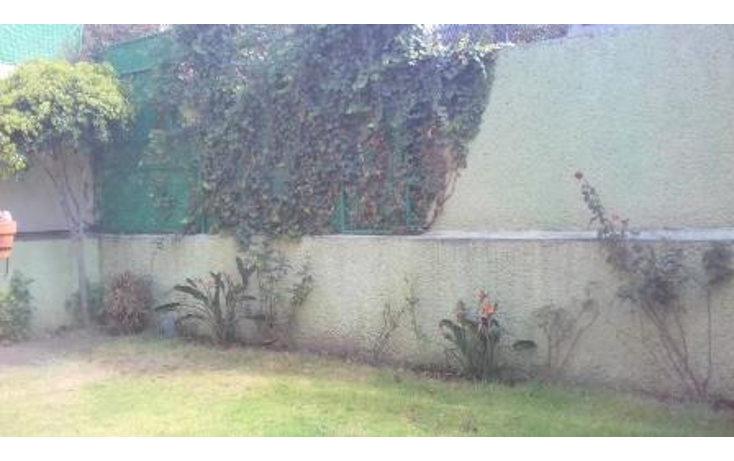 Foto de casa en venta en  , lomas de tecamachalco sección cumbres, huixquilucan, méxico, 1731896 No. 04