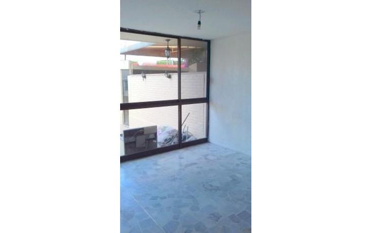 Foto de casa en venta en  , lomas de tecamachalco sección cumbres, huixquilucan, méxico, 1731896 No. 08