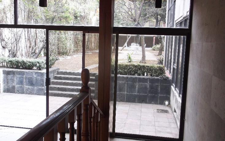 Foto de casa en renta en  , lomas de tecamachalco sección cumbres, huixquilucan, méxico, 1737982 No. 10