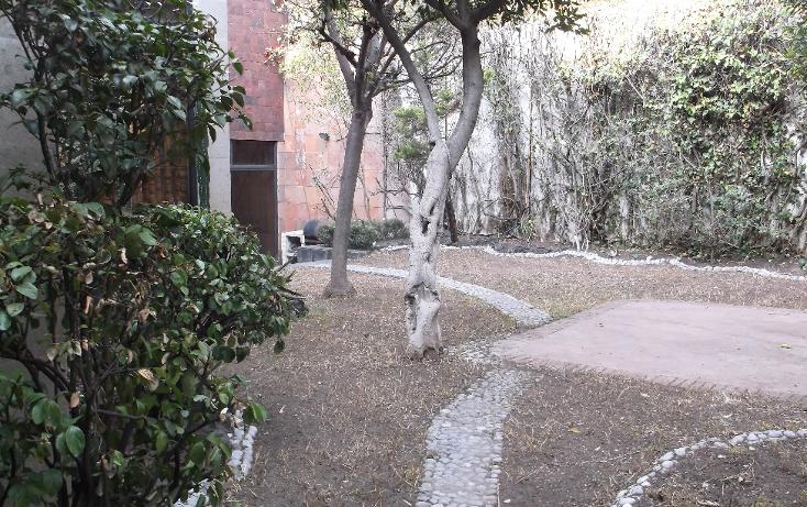 Foto de casa en renta en  , lomas de tecamachalco sección cumbres, huixquilucan, méxico, 1737982 No. 11