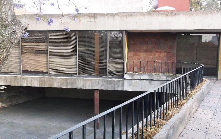 Foto de casa en renta en  , lomas de tecamachalco sección cumbres, huixquilucan, méxico, 1737982 No. 12