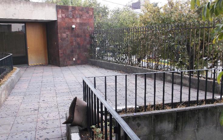 Foto de casa en renta en  , lomas de tecamachalco sección cumbres, huixquilucan, méxico, 1737982 No. 14
