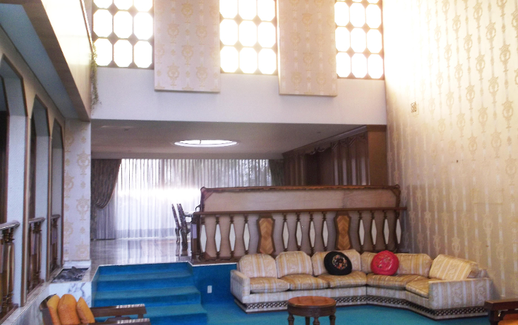 Foto de casa en venta en  , lomas de tecamachalco sección cumbres, huixquilucan, méxico, 1770010 No. 03