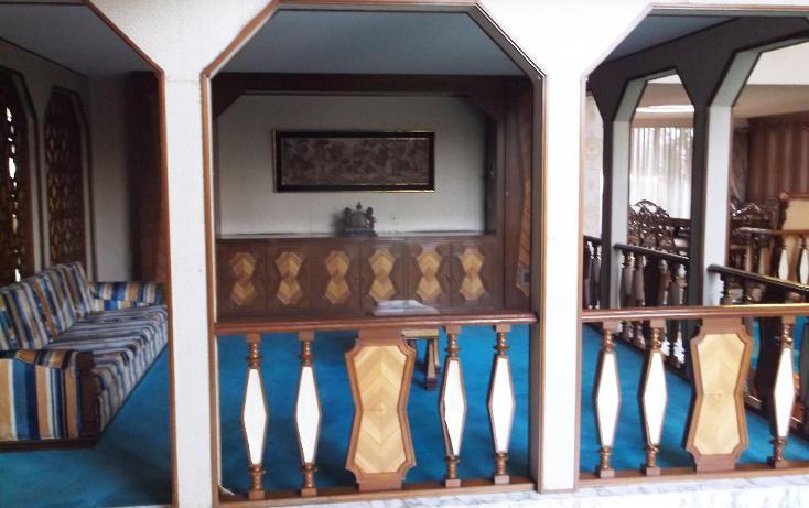 Foto de casa en venta en  , lomas de tecamachalco sección cumbres, huixquilucan, méxico, 1770010 No. 04