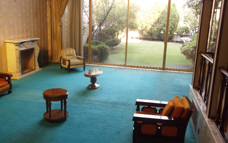 Foto de casa en venta en  , lomas de tecamachalco sección cumbres, huixquilucan, méxico, 1770010 No. 07