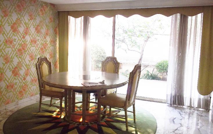 Foto de casa en venta en  , lomas de tecamachalco sección cumbres, huixquilucan, méxico, 1770010 No. 09