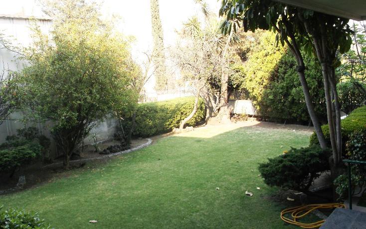 Foto de casa en venta en  , lomas de tecamachalco sección cumbres, huixquilucan, méxico, 1770010 No. 13