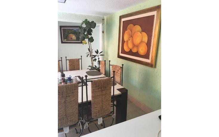 Foto de casa en venta en  , lomas de tecamachalco sección cumbres, huixquilucan, méxico, 1875560 No. 06