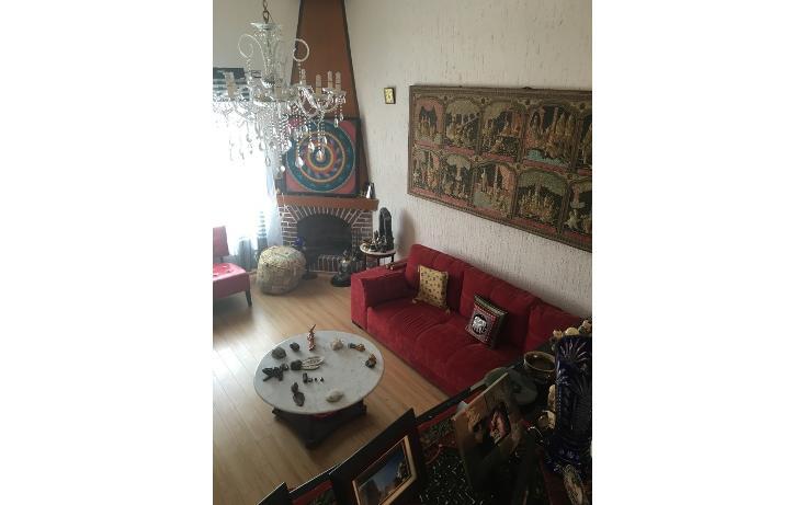 Foto de casa en venta en  , lomas de tecamachalco sección cumbres, huixquilucan, méxico, 1875560 No. 08
