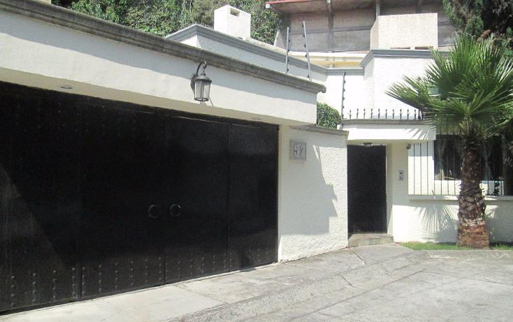 Foto de casa en venta en  , lomas de tecamachalco sección cumbres, huixquilucan, méxico, 1916588 No. 01