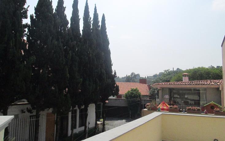 Foto de casa en venta en  , lomas de tecamachalco sección cumbres, huixquilucan, méxico, 1916588 No. 24