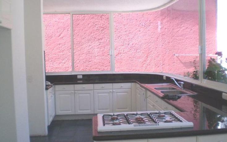Foto de casa en venta en  , lomas de tecamachalco sección cumbres, huixquilucan, méxico, 1932454 No. 03
