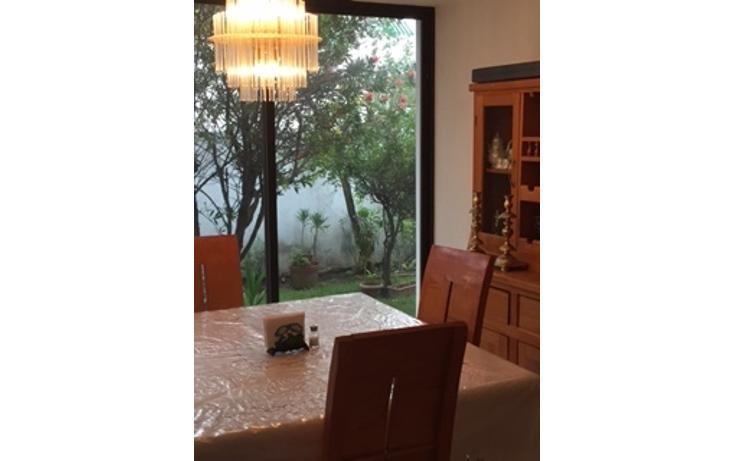 Foto de casa en venta en  , lomas de tecamachalco sección cumbres, huixquilucan, méxico, 1969801 No. 04