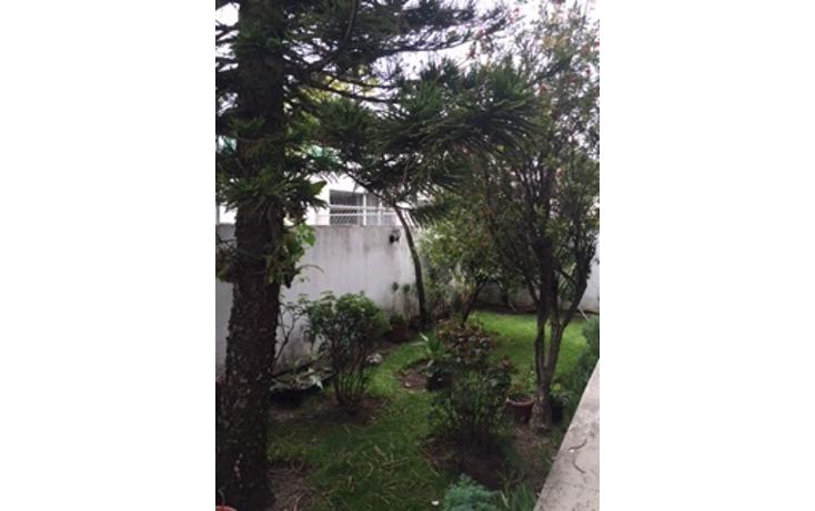 Foto de casa en venta en  , lomas de tecamachalco sección cumbres, huixquilucan, méxico, 1969801 No. 16