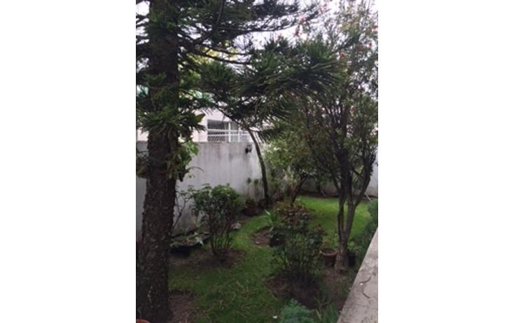 Foto de casa en venta en  , lomas de tecamachalco sección cumbres, huixquilucan, méxico, 1969801 No. 18