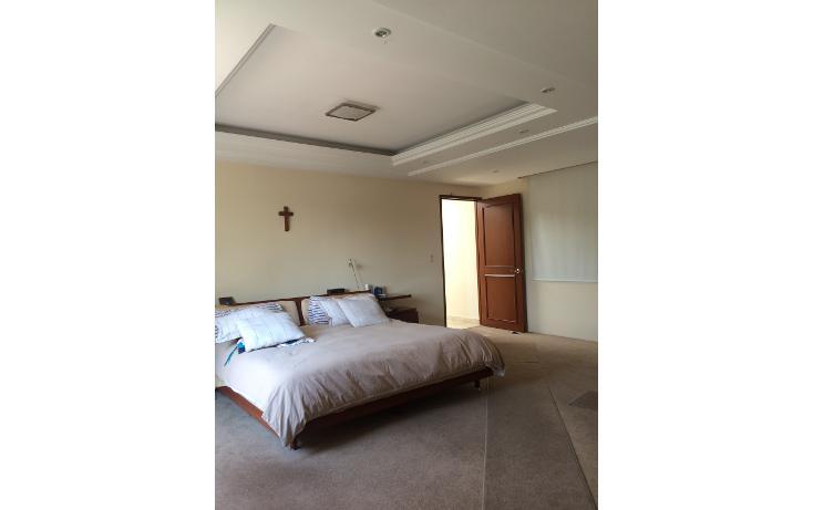 Foto de casa en venta en  , lomas de tecamachalco sección cumbres, huixquilucan, méxico, 2004744 No. 18