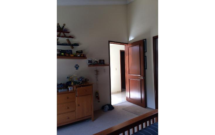 Foto de casa en venta en  , lomas de tecamachalco sección cumbres, huixquilucan, méxico, 2004744 No. 25