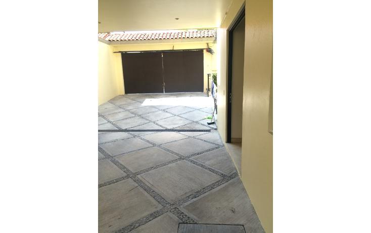 Foto de casa en venta en  , lomas de tecamachalco sección cumbres, huixquilucan, méxico, 2004744 No. 33
