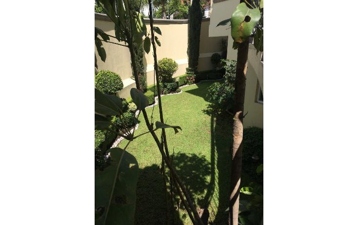 Foto de casa en venta en  , lomas de tecamachalco sección cumbres, huixquilucan, méxico, 2004744 No. 34