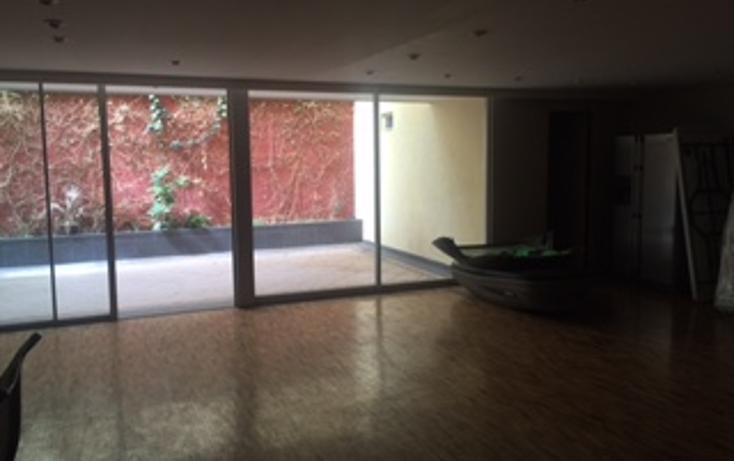 Foto de casa en renta en  , lomas de tecamachalco sección cumbres, huixquilucan, méxico, 2032352 No. 11