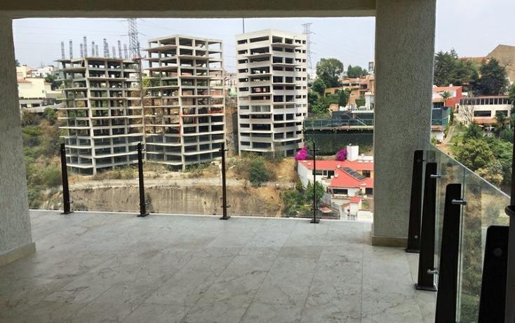 Foto de departamento en renta en  , lomas de tecamachalco sección cumbres, huixquilucan, méxico, 2043437 No. 04